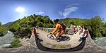 Planisphère : TransVésubienne 2009 :: Date de la prise de vue : 05/2009