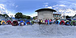 Planisphère : Camping a Venanson :: Date de la prise de vue : 07/2010